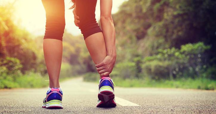 Les étapes à suivre pendant les training pour éviter de se blesser