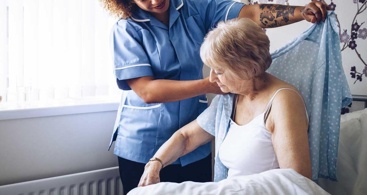 Pourquoi favoriser un maintien à domicile des personnes handicapées ?