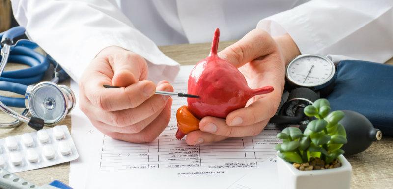 La question de pronostic en cas de cancer de la prostate