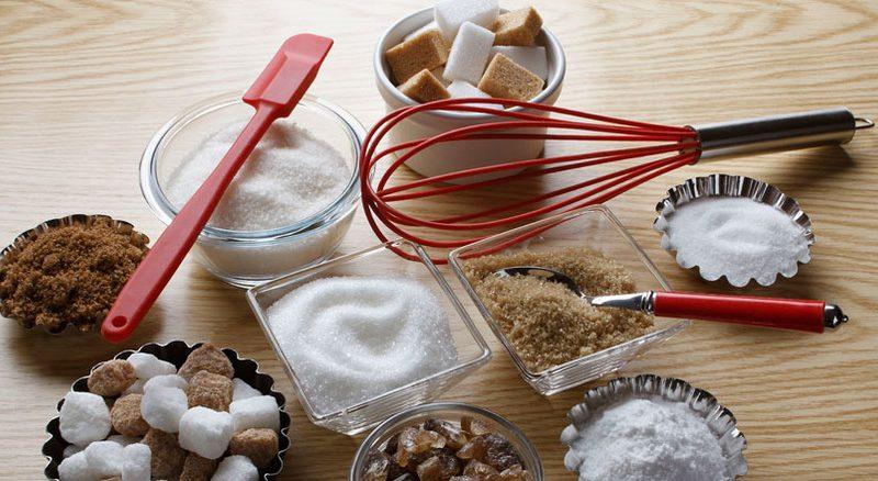 Le sucre : pas toujours bon pour la santé