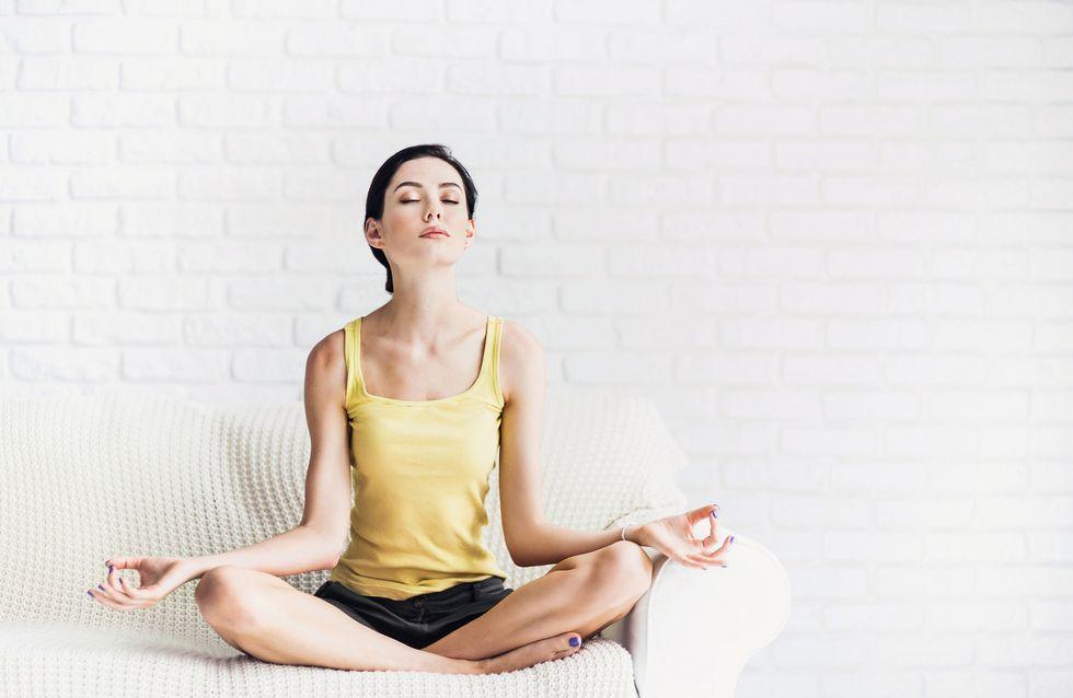 La méditation et les troubles psychologiques