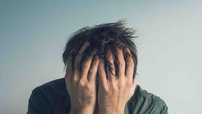 Ces maladies dues au stress