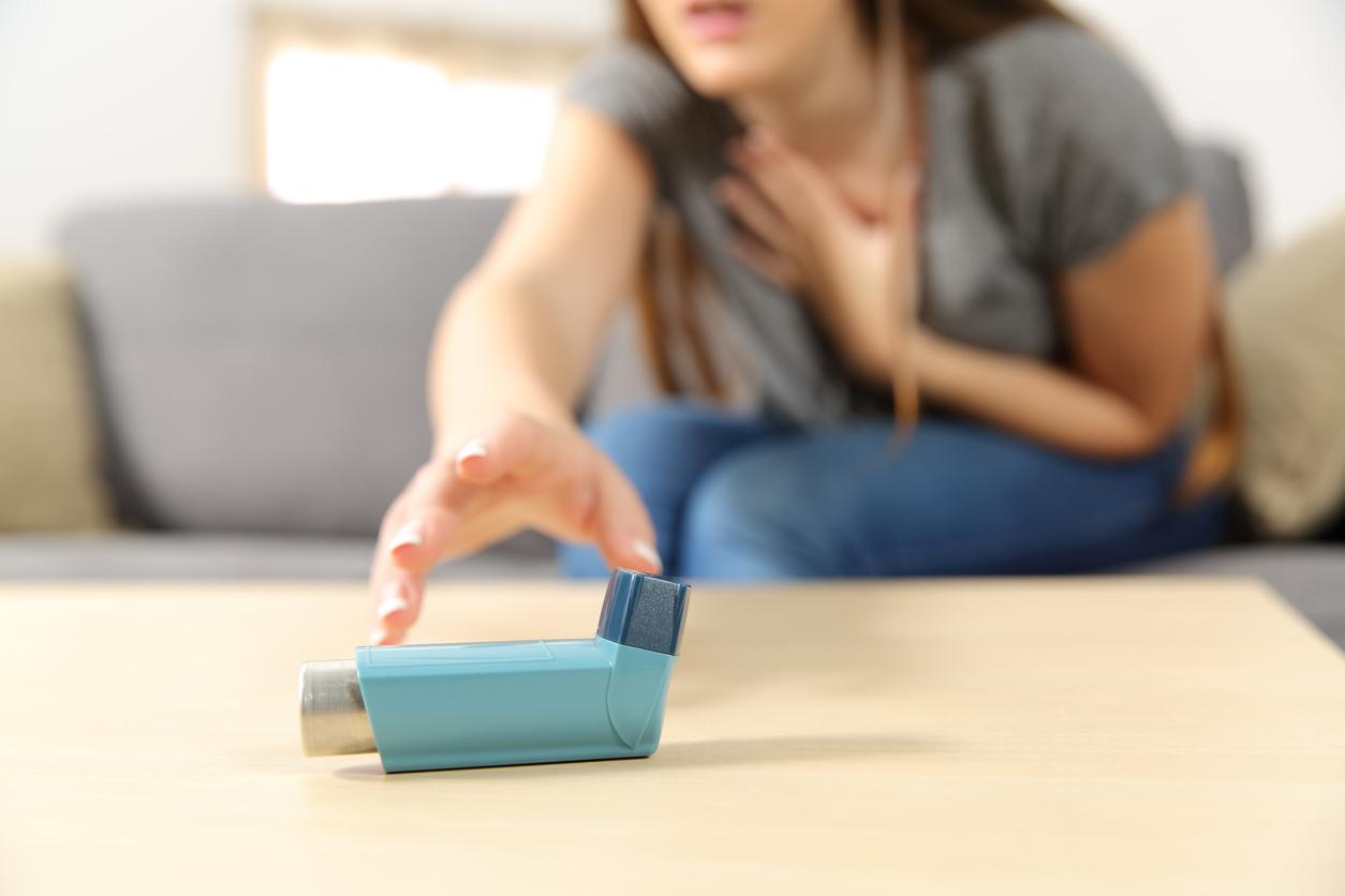 Que savoir sur l'asthme ?