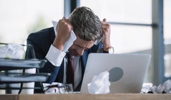 Chef d'entreprise : comment gérer votre stress ?