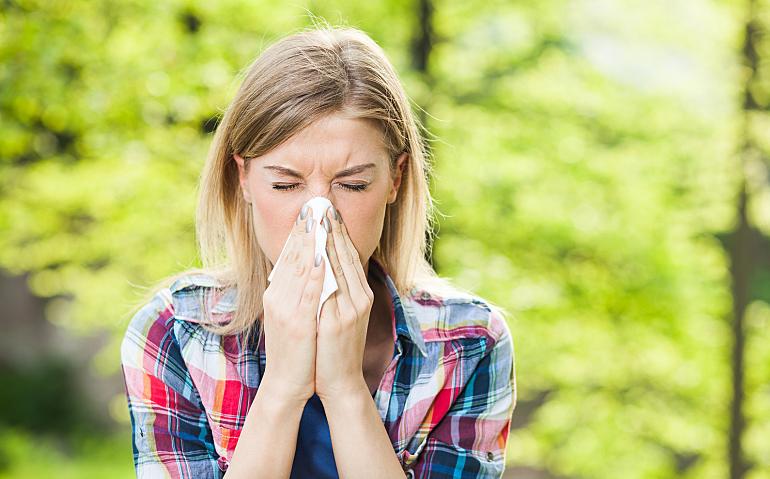 Comment identifier les premiers signes d'allergies respiratoires ?