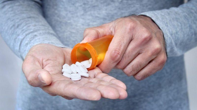 Traitement de fond ou traitement symptomatique ?