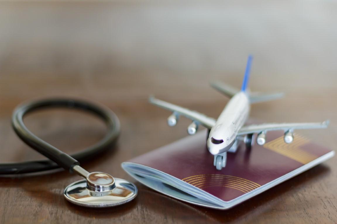 Quelle assurance santé pour expatrié ?