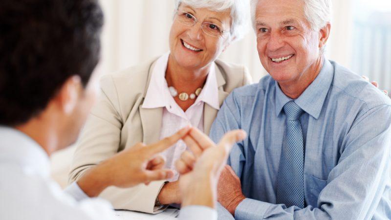 Senior : Choisir une nouvelle mutuelle de santé