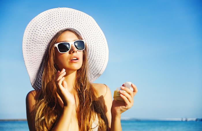 La santé de votre peau en été