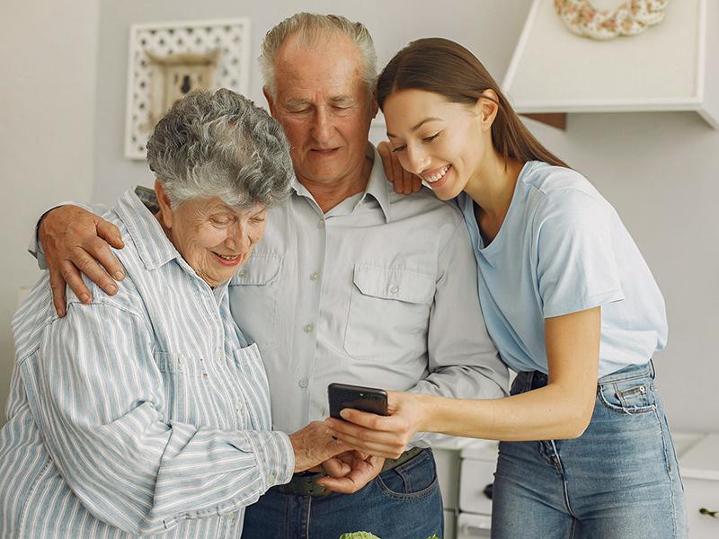 À quoi sert une téléassistance pour personne âgée?
