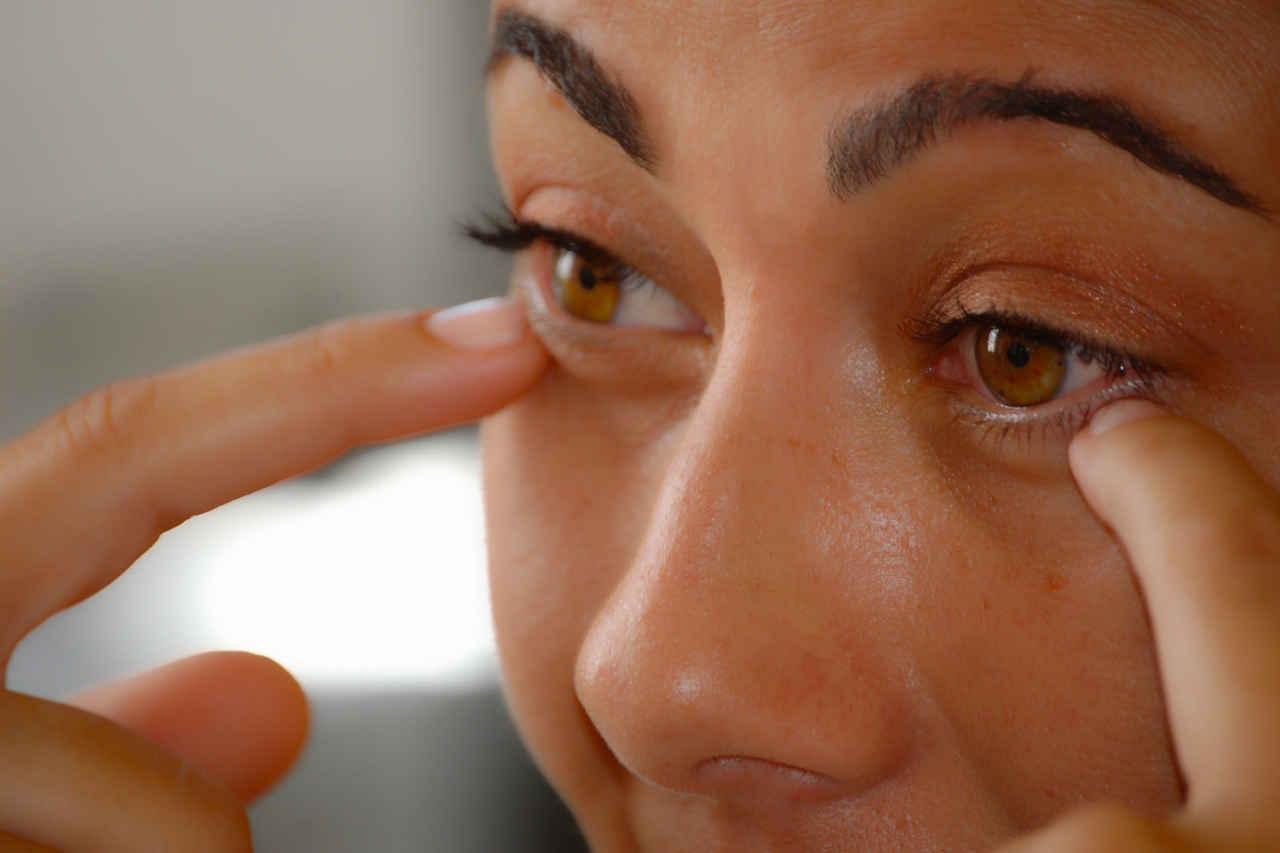Vieillissement peau visage