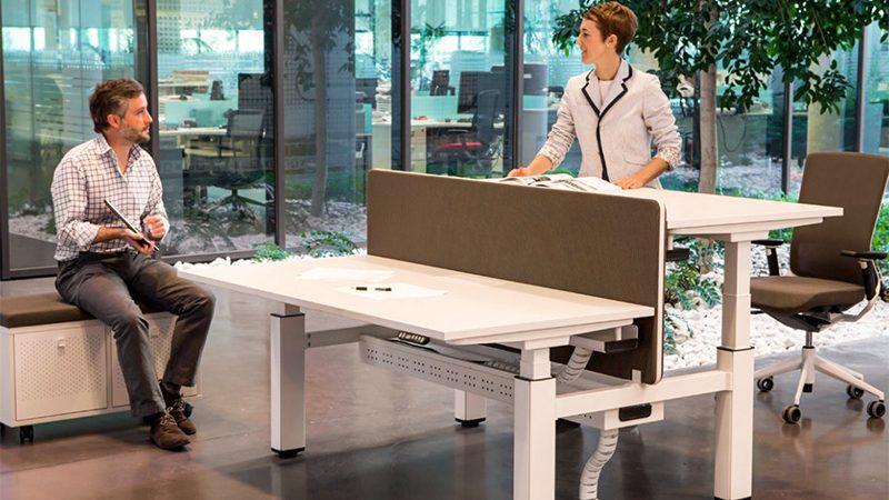 Commencer à utiliser du mobilier ergonomique pour préserver son corps